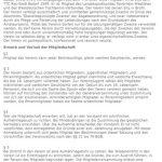 TTC-PiBa Satzung